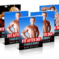 Fit After 50 For Men Reviews – Mark Mcilyar Fitness Workout?
