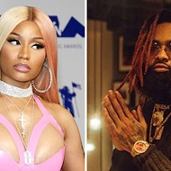 New mom Nicki Minaj asks Drake for a play date on remix of Sada Baby's viral TikTok track