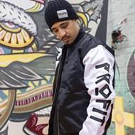 Detroit streetwear designer Profit Brand plots store opening in former Burn Rubber Sneaker spot