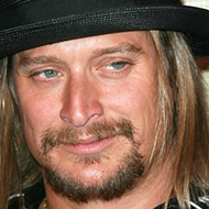 Kid Rock uses Twitter to call Twitter CEO a 'bitch ass mother fucker'