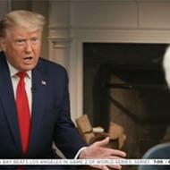 Trump has Whitmer Derangement Syndrome