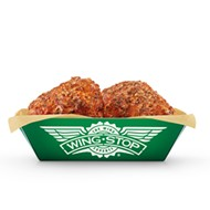 Wingstop is now offering chicken thighs in the Detroit market — here's how you can try them for free