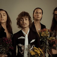 Greta Van Fleet move to Nashville, announce new record, get even more philosophical