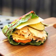 New breadless sandwich restaurant concept coming to Detroit riverfront
