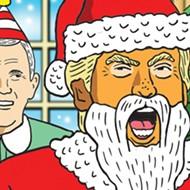 Merry Trumpmas!