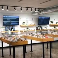A second marijuana dispensary is opening in Hamtramck