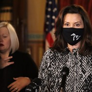 Gov. Whitmer kills bill that would clear records for one-time DUI offenders