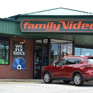 Family Video to close all remaining stores, cites lack of foot traffic and new movie releases