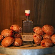 Detroit City Distillery's limited-edition paczki-infused vodka is back