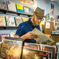 Mike Doughty talks new band, Wayne Kramer, and Detroit vs. Memphis