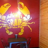 Saucey Crab seafood boil restaurant opens second location in Detroit