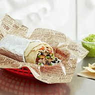 Detroit just got a new Chipotle and it has a 'Chipotlane' to limit human interaction while getting your guac on