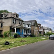 Detroit gets green light to begin demolishing, renovating thousands of blighted homes