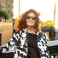 Designer Diane von Fürstenberg is keynote speaker at virtual Michigan Fashion Media Summit