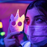 Ann Arbor's FoolMoon festival returns to light up businesses in wake of pandemic