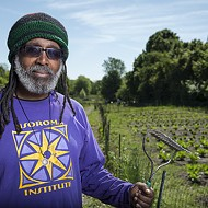 Black-led food, land justice groups: Land leads to self-determination
