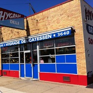 Southwest Detroit's Hygrade Deli is for sale — and it has nothing to do with the pandemic