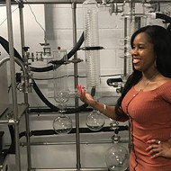 Cannabis entrepreneur Vetra Stephens has big plans to expand in the Detroit area