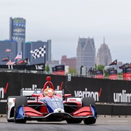 To the irritation of nature lovers, the Detroit Grand Prix is returning to Belle Isle in 2021
