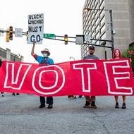 You can't fight a war on voting rights by compromising