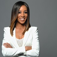 Detroit native Shaun Robinson is executive producer for Lifetime's 'Seven Deadly Sins' series