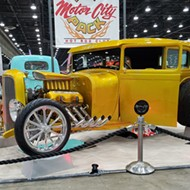 Detroit's 2021 Autorama canceled due Michigan's COVID-19 surge