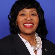 Detroit City Council President Brenda Jones will not seek another term