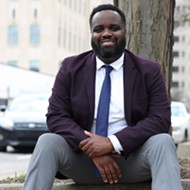 Tlaib aide Denzel McCampbell is running for Detroit city clerk