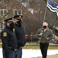 How to save policing from the cops