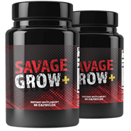 Savage Grow Plus Reviews - Do Savage Grow Plus Ingredients Work? Is it Scam or Legit? Real Customer Reviews