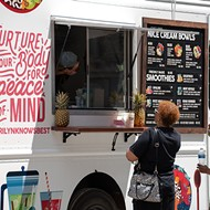 'Downtown Street Eats' food trucks return to Detroit parks on Friday