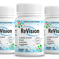 ReVision Supplement Reviews - Is ReVision 2.0 Eye Supplement Legit or Scam? Safe Ingredients?