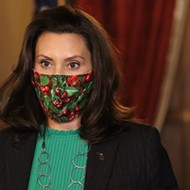 Whitmer's approval rating drops amid COVID-19 controversies