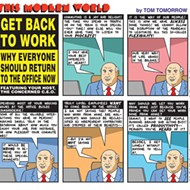 Get back to work!