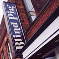 Ann Arbor venue Blind Pig listed for sale