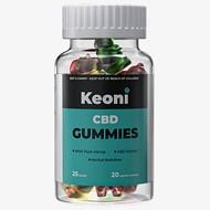 Keoni CBD Gummies Reviews – Is Keoni CBD Scam or Legit?