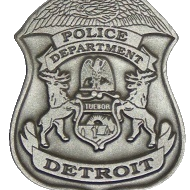 Head of Detroit police union wanted for malicious destruction of property