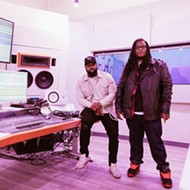 Detroit-based creative agency Verse and Hook selected for American Association of Independent Music fellowship