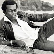 R.I.P. Leon Ware, hit songwriter for many, from Marvin Gaye to Maxwell