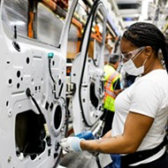 Report: EV technology, manufacturing to create job growth in Michigan