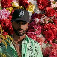 Big Sean rereleases 'Finally Famous' to celebrate 10th anniversary of debut album