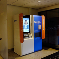 These self-serve pharmacy kiosks are now available in metro Detroit