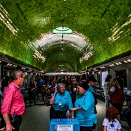 Detroit's Belle Isle Aquarium set to reopen in July with improvements