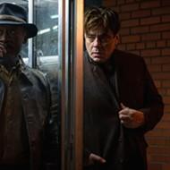 The Motor City provides movie magic for Soderbergh's 'No Sudden Move'