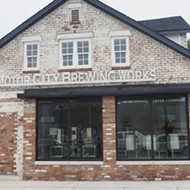 Motor City Brewing Works opens second location in Detroit's Avenue of Fashion