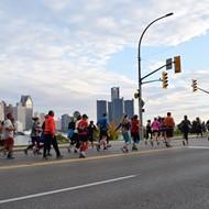 Michigan-based Runner's High aims to destigmatize marijuana use in athletics in wake of Sha'Carri Richardson controversy