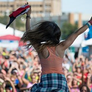 Royal Oak's Arts, Beats & Eats ditches food and drink tickets for 2021 fest