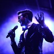 Mayer Hawthorne will bring Rare Changes tour to Detroit this fall