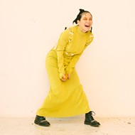 Michelle Zauner closes the door on H Mart in quest for joy as Japanese Breakfast