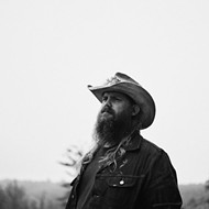Country stars Chris Stapleton, Zola, and Elle King team up for back-to-back performances at DTE Energy Music Theatre
